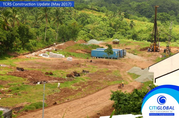Tagaytay Clifton Resort Suites Construction Update
